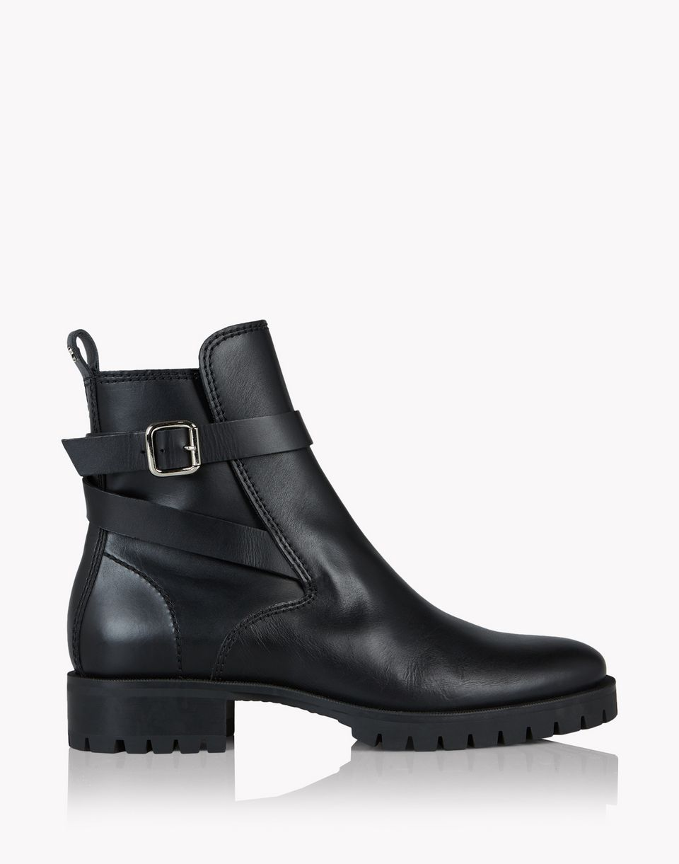 kris ankle boots shoes Man Dsquared2