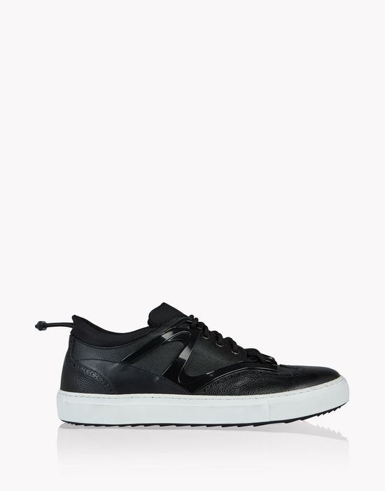woody sneakers scarpe Uomo Dsquared2