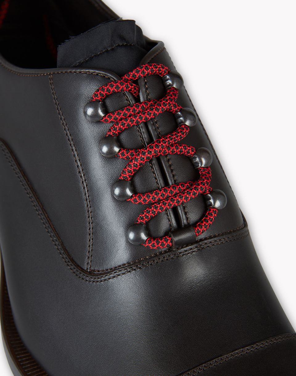 chic mountaineer lace-ups schuhe Herren Dsquared2