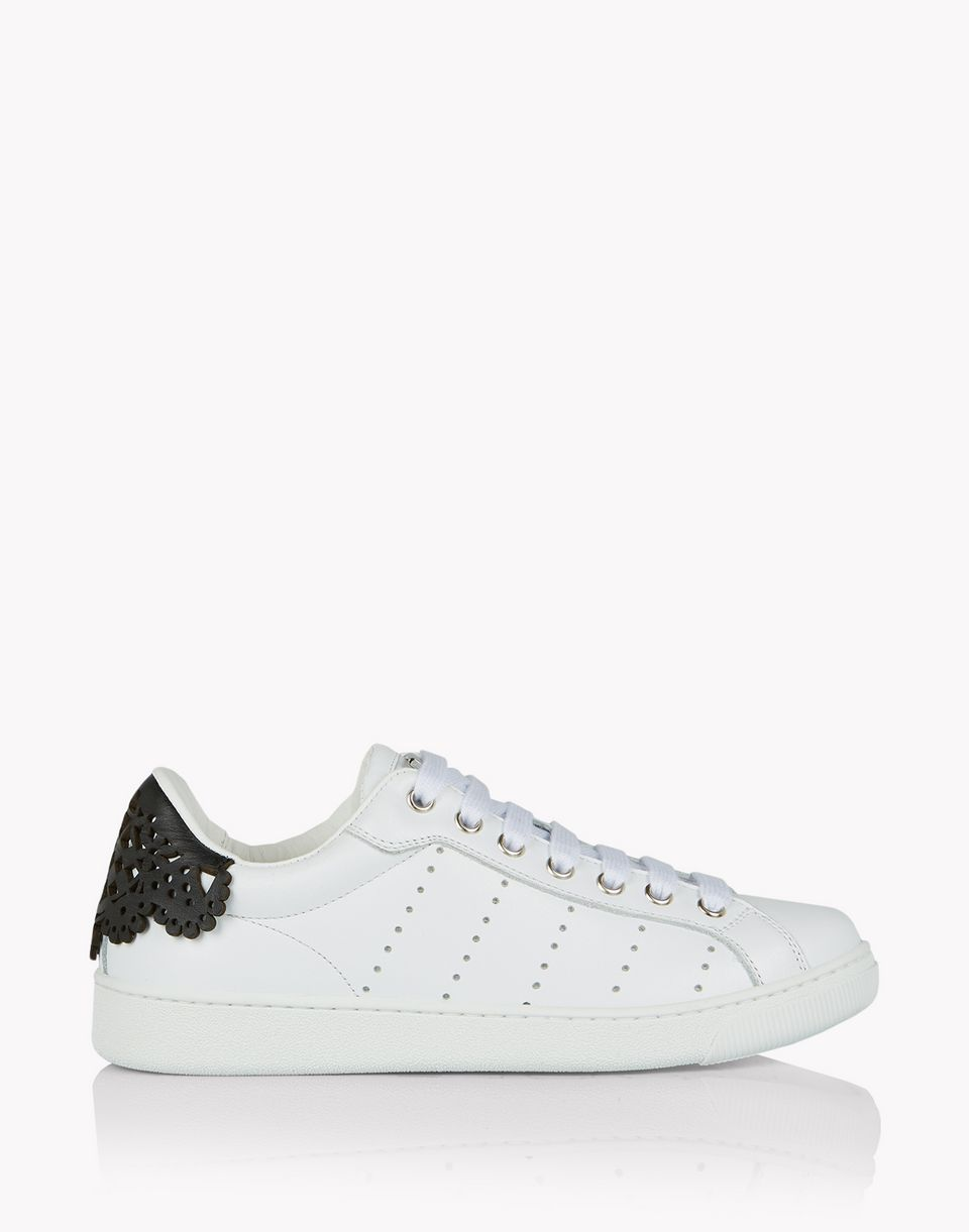 santa monica sneakers shoes Woman Dsquared2