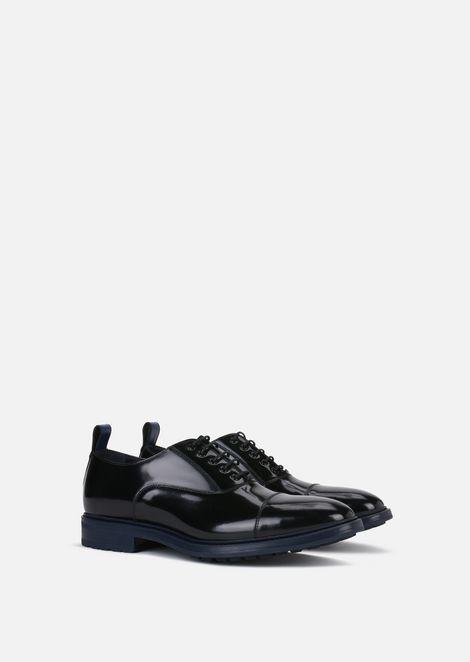 Shoes: Lace-ups Men by Armani - 2