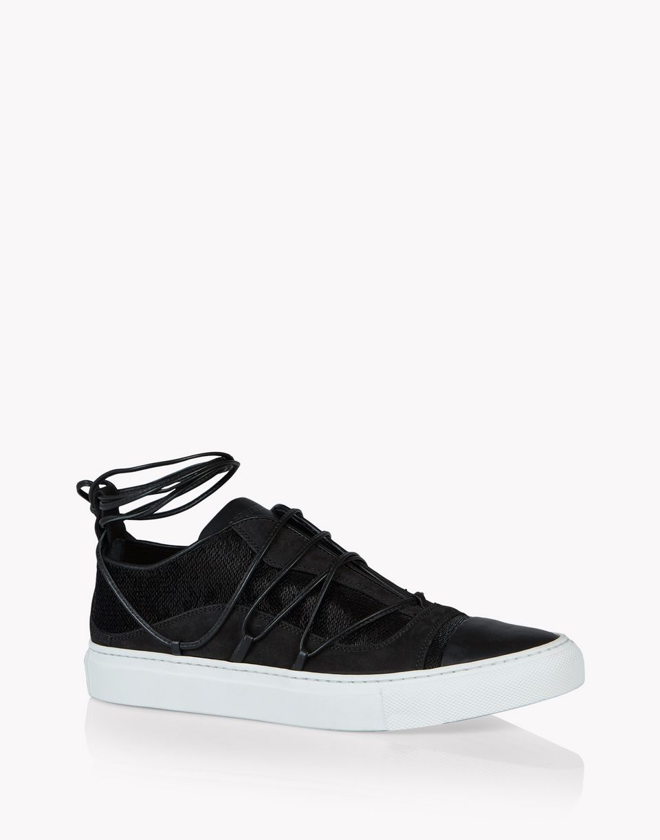 riri sneakers schuhe Damen Dsquared2