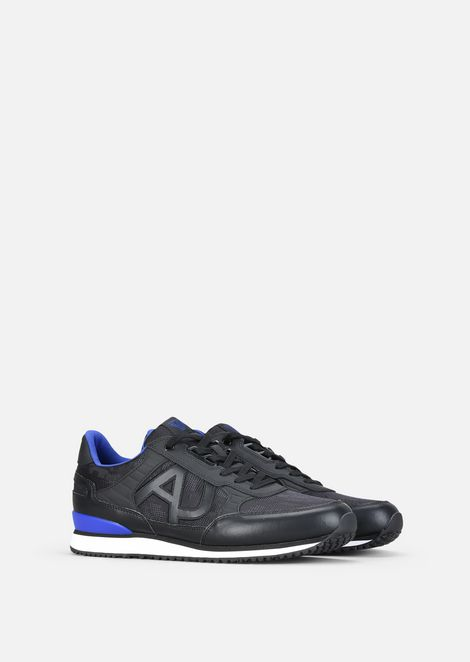 Shoes: Sneakers Men by Armani - 2