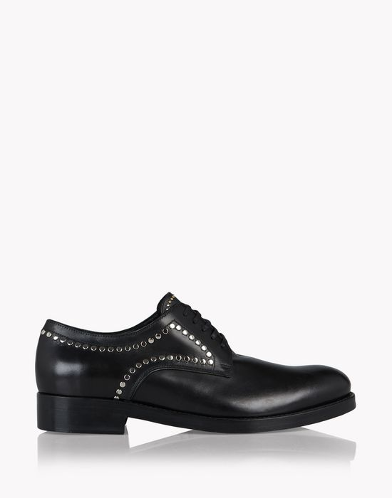 bobo lace-ups shoes Man Dsquared2