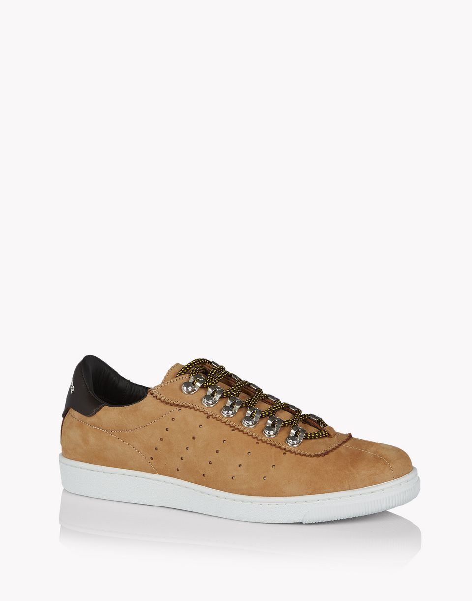 barney sneakers shoes Man Dsquared2