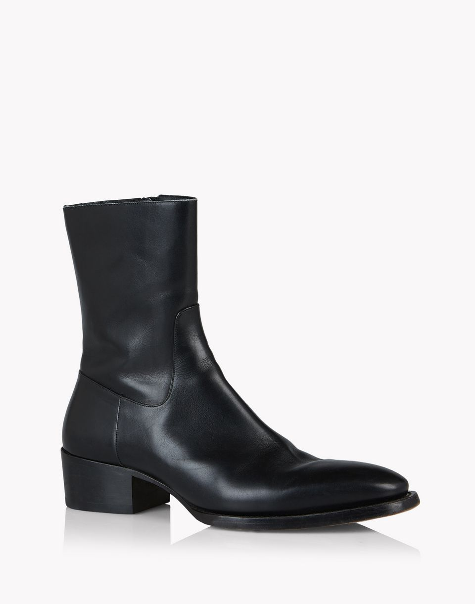 pierre ankle boots schuhe Herren Dsquared2