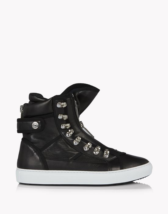 asylum sneakers shoes Man Dsquared2