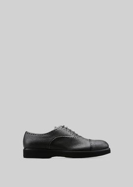 Armani Lace-ups Men leather brogues