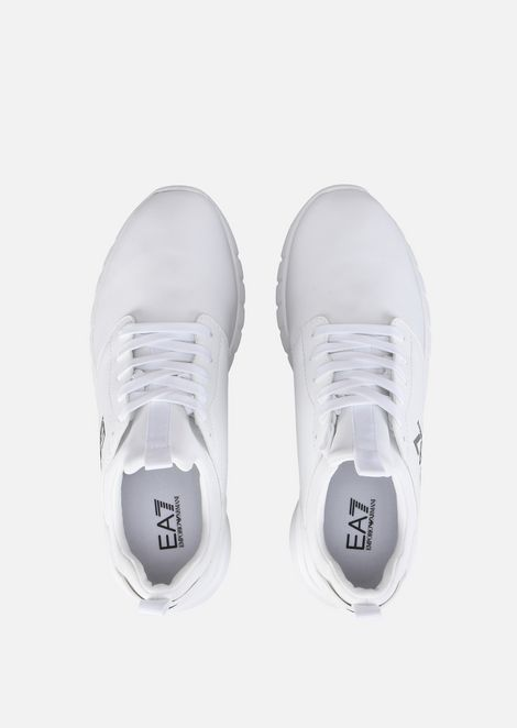 Shoes: Sneakers Men by Armani - 4