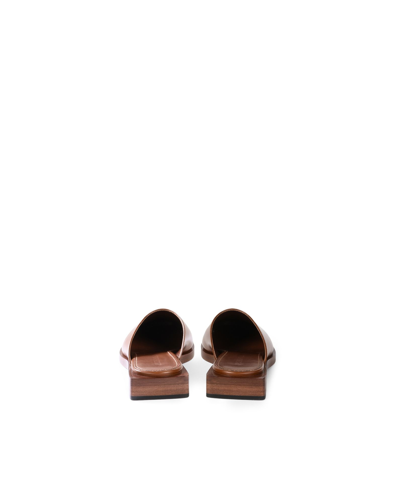 Mule - JIL SANDER Online Store