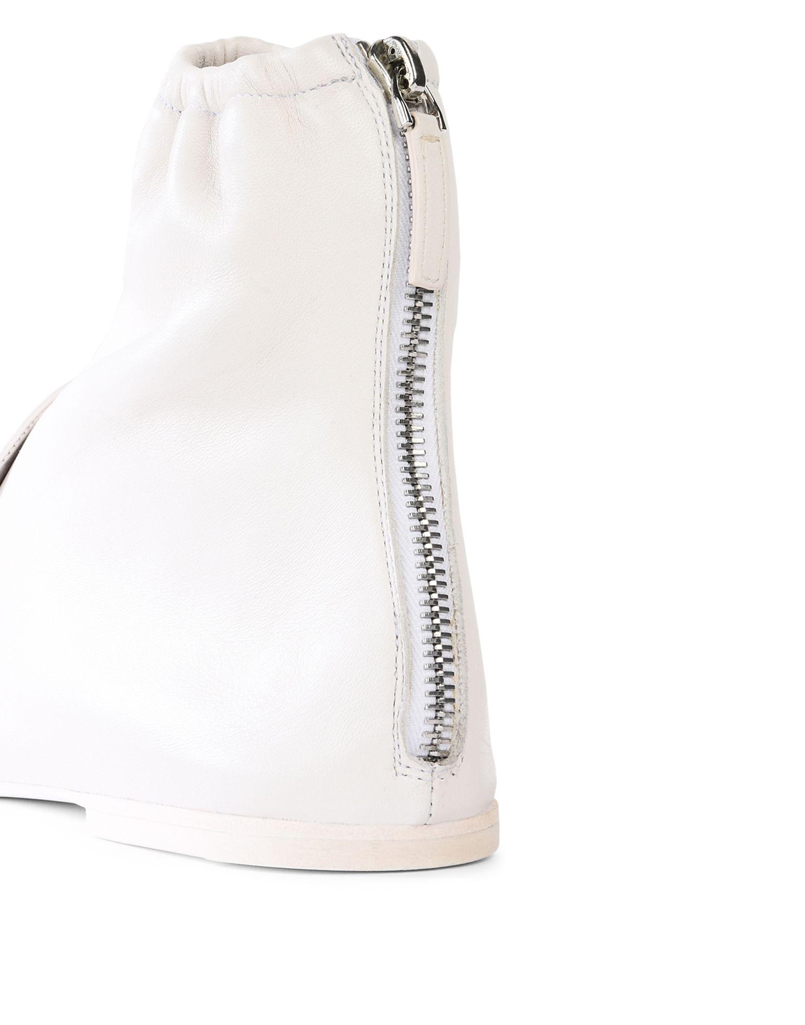 Ankle boots - JIL SANDER Online Store