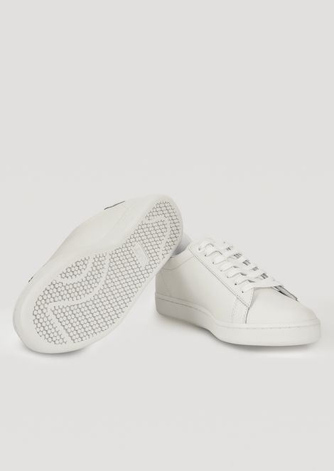 Shoes: Sneakers Women by Armani - 5