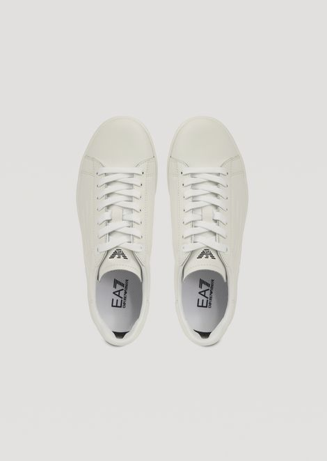 Shoes: Sneakers Women by Armani - 4