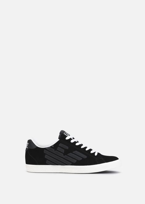 Shoes: Sneakers Women by Armani - 1