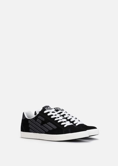 Shoes: Sneakers Women by Armani - 2