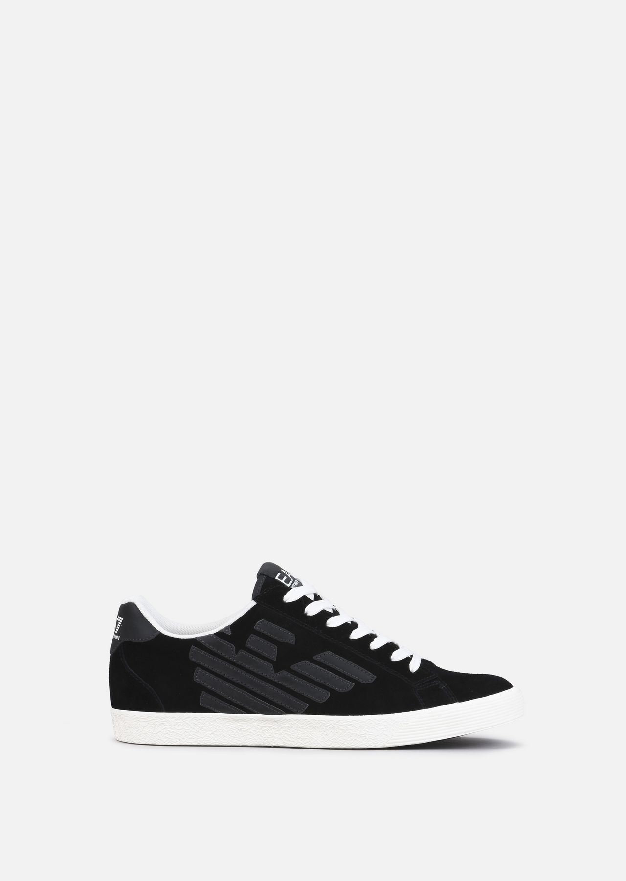 Shoes: Sneakers Women by Armani - 0