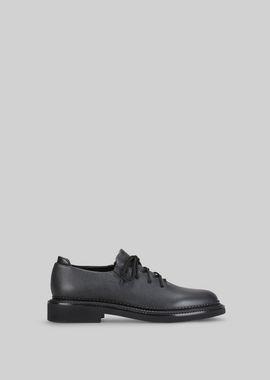 Armani Lace-ups Men leather brogues