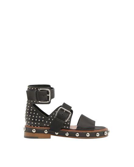 REDValentino High-heeled sandal Woman NQ0S0A05BWB 0NO a