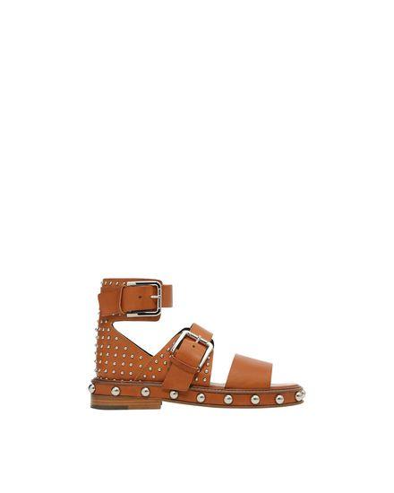 REDValentino High-heeled sandal Woman NQ0S0A05BWB A06 a