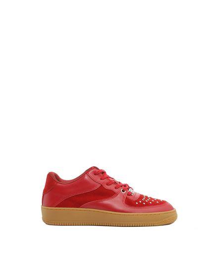 REDValentino Sneaker Woman NQ0S0A11DCR157 a