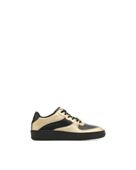 REDValentino Trainer Woman NQ0S0A11GDX 0RN     a
