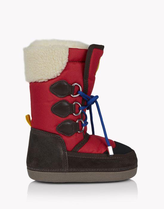 snow boots schuhe Herren Dsquared2