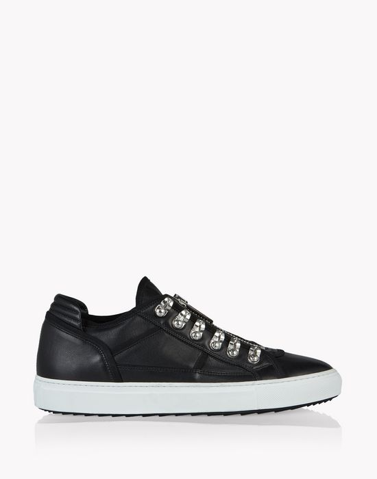 asylum sneakers chaussures Homme Dsquared2