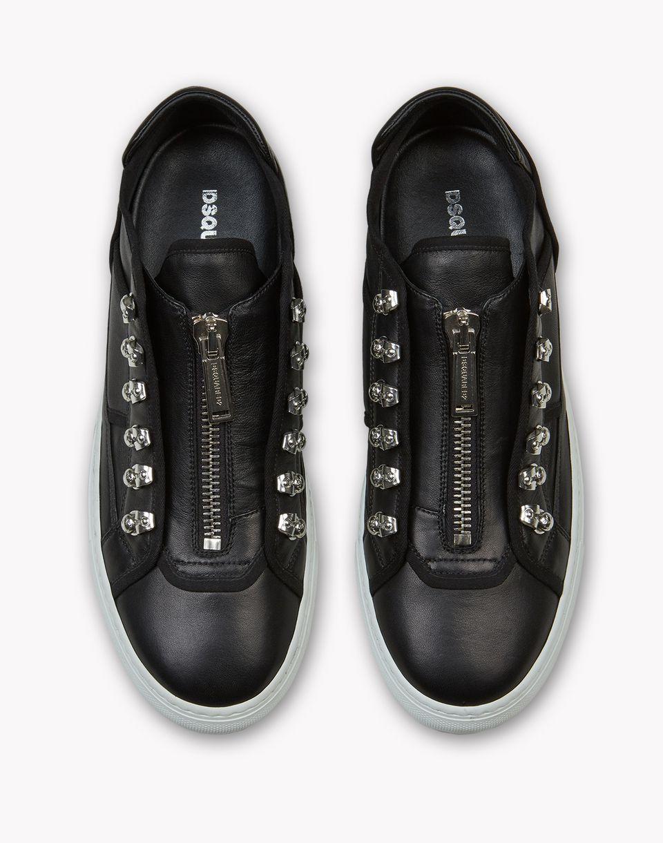 asylum sneakers shoes Man Dsquared2