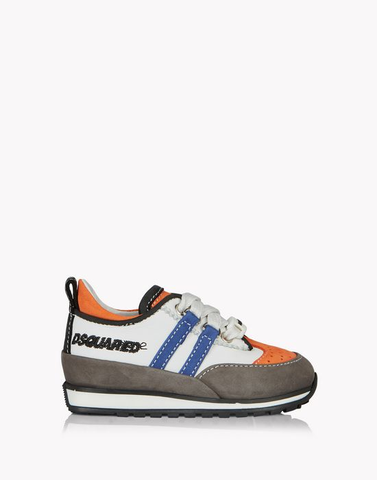 d2 sneakers shoes Man Dsquared2