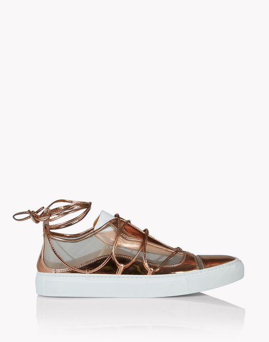 riri sneakers shoes Woman Dsquared2