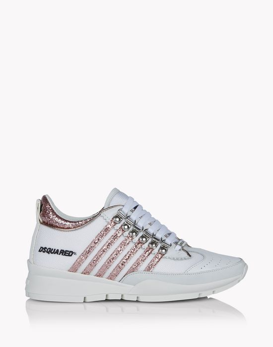 251 sneakers shoes Woman Dsquared2