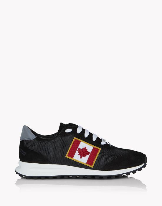new runner hiking sneakers schuhe Damen Dsquared2