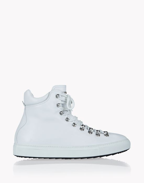 whistler sneakers shoes Man Dsquared2