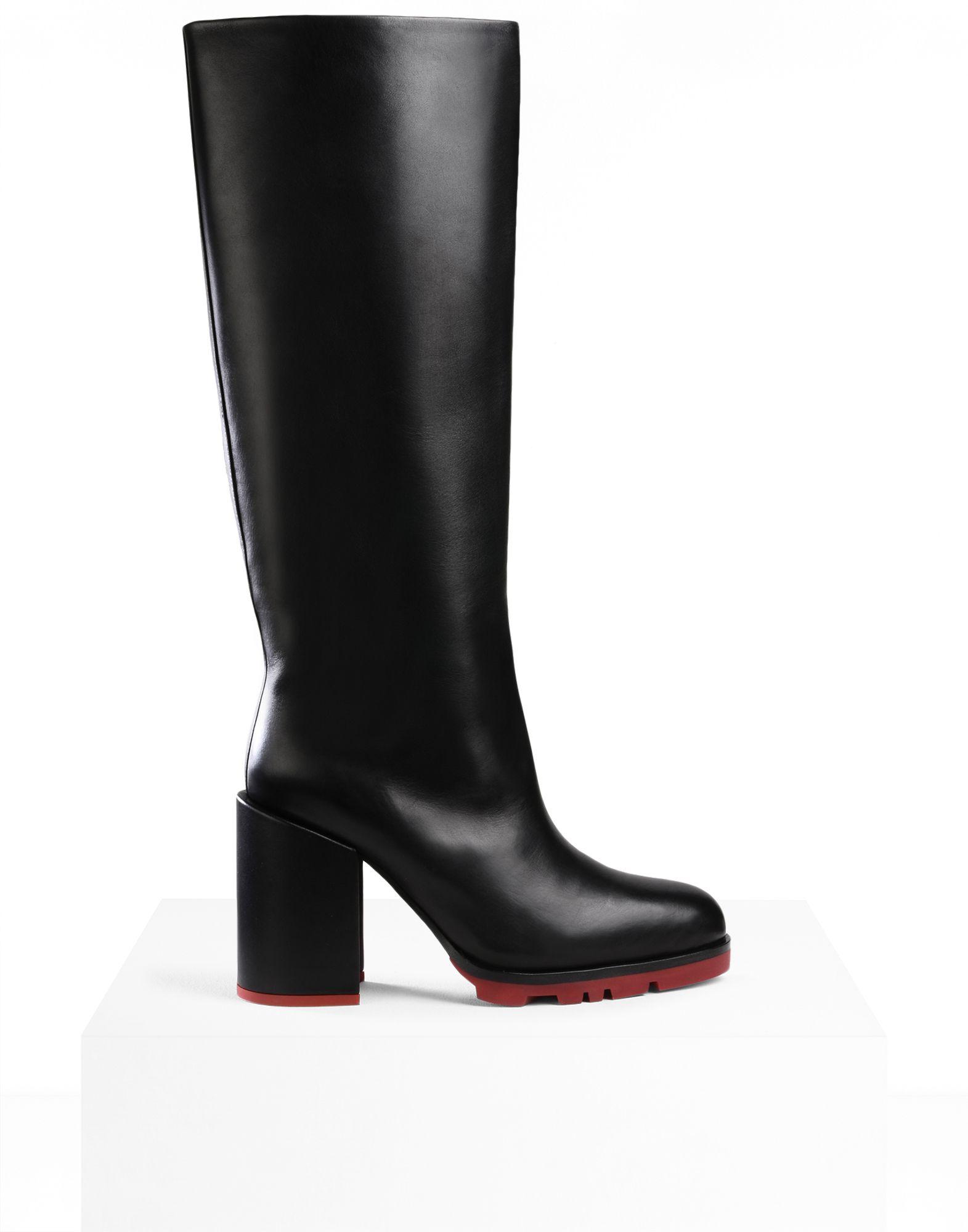 Boots - JIL SANDER Online Store
