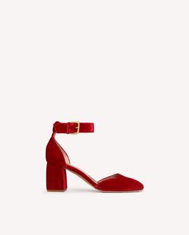 REDValentino 靴子 女士 QQ0S0B43UTL IA7 a