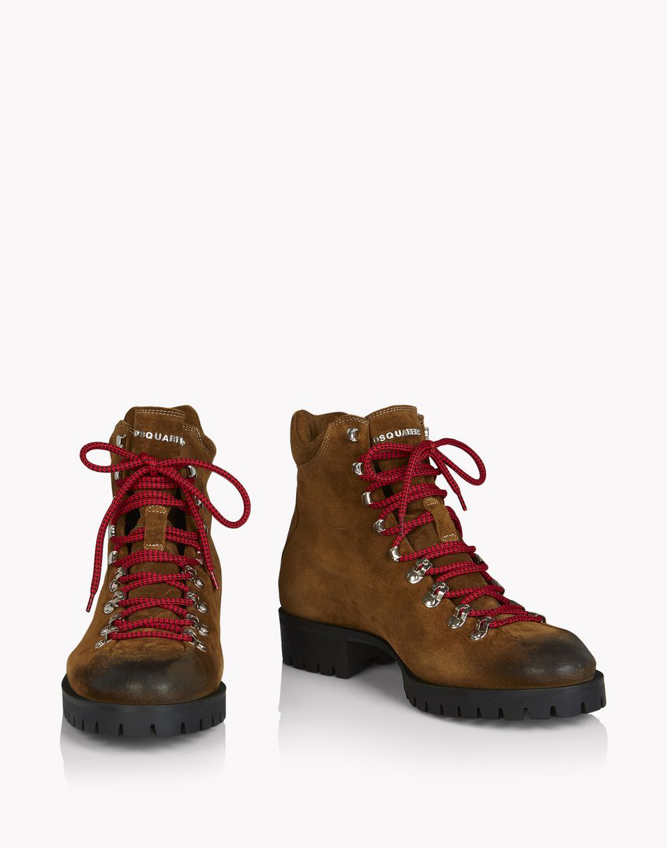 ankle boots shoes Man Dsquared2