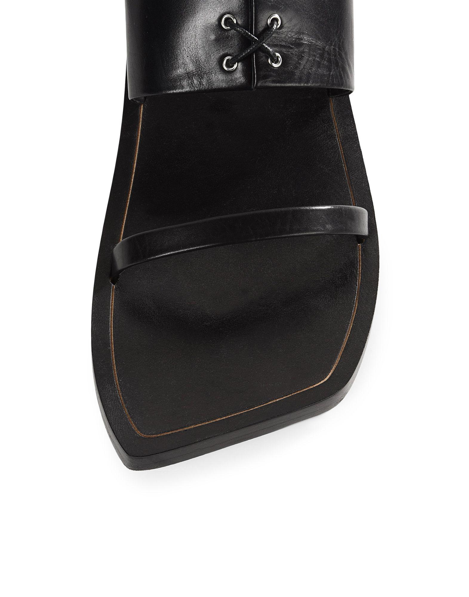 Sandals - JIL SANDER Online Store