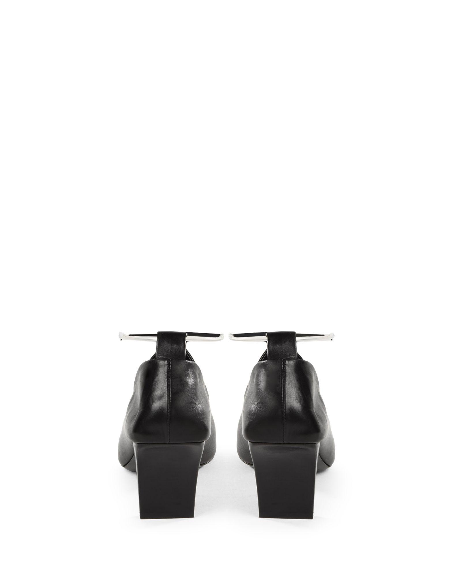 Pumps - JIL SANDER Online Store