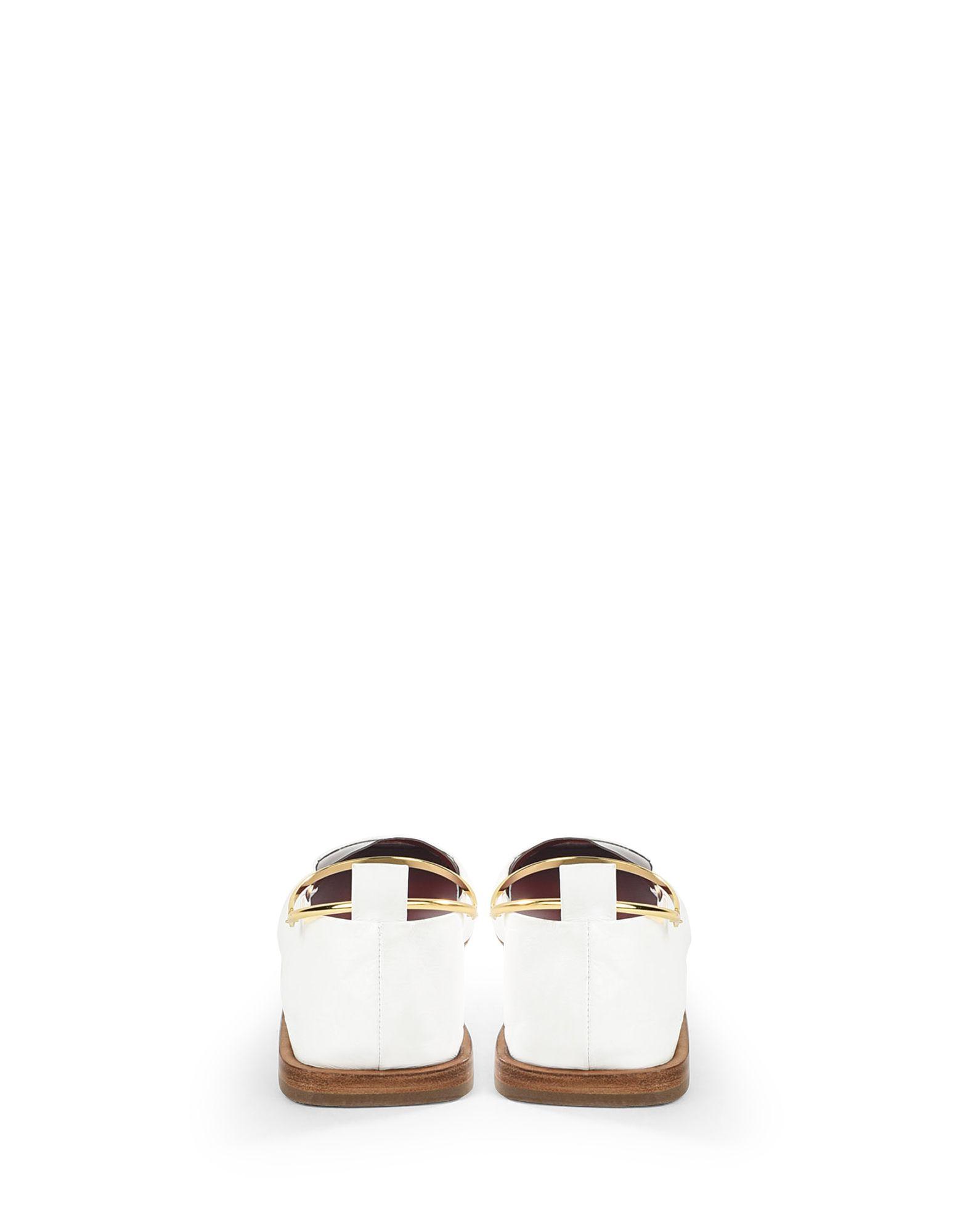 Ballet flats - JIL SANDER Online Store
