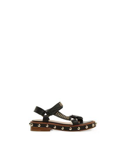 REDValentino Sandal Woman PQ2S0A26BWB 0NO a