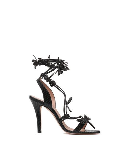 REDValentino High-heeled sandal Woman PQ2S0A32HDI 0NO a