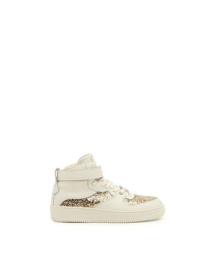 REDValentino Sneaker Woman PQ2S0A57RWI 0YE a