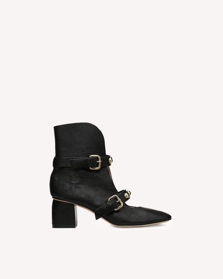 REDValentino Boot Woman PQ2S0A23AYV 0NO a