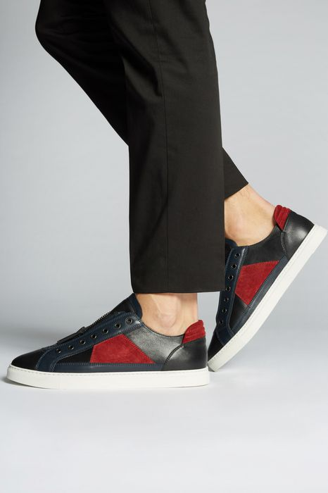 bad scout asylum sneakers shoes Man Dsquared2