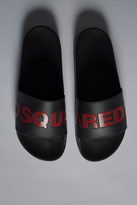 dsquared2 slides shoes Man Dsquared2
