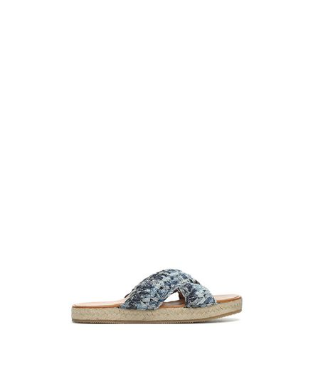 REDValentino Sandal Woman PQ0S0A64ZDE SUQ a