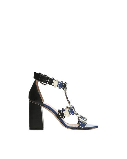 REDValentino High-heeled sandal Woman PQ0S0A61NGD G6T a