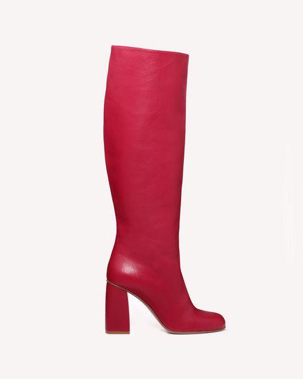 REDValentino Boot Woman QQ0S0B43UTL IA7 a