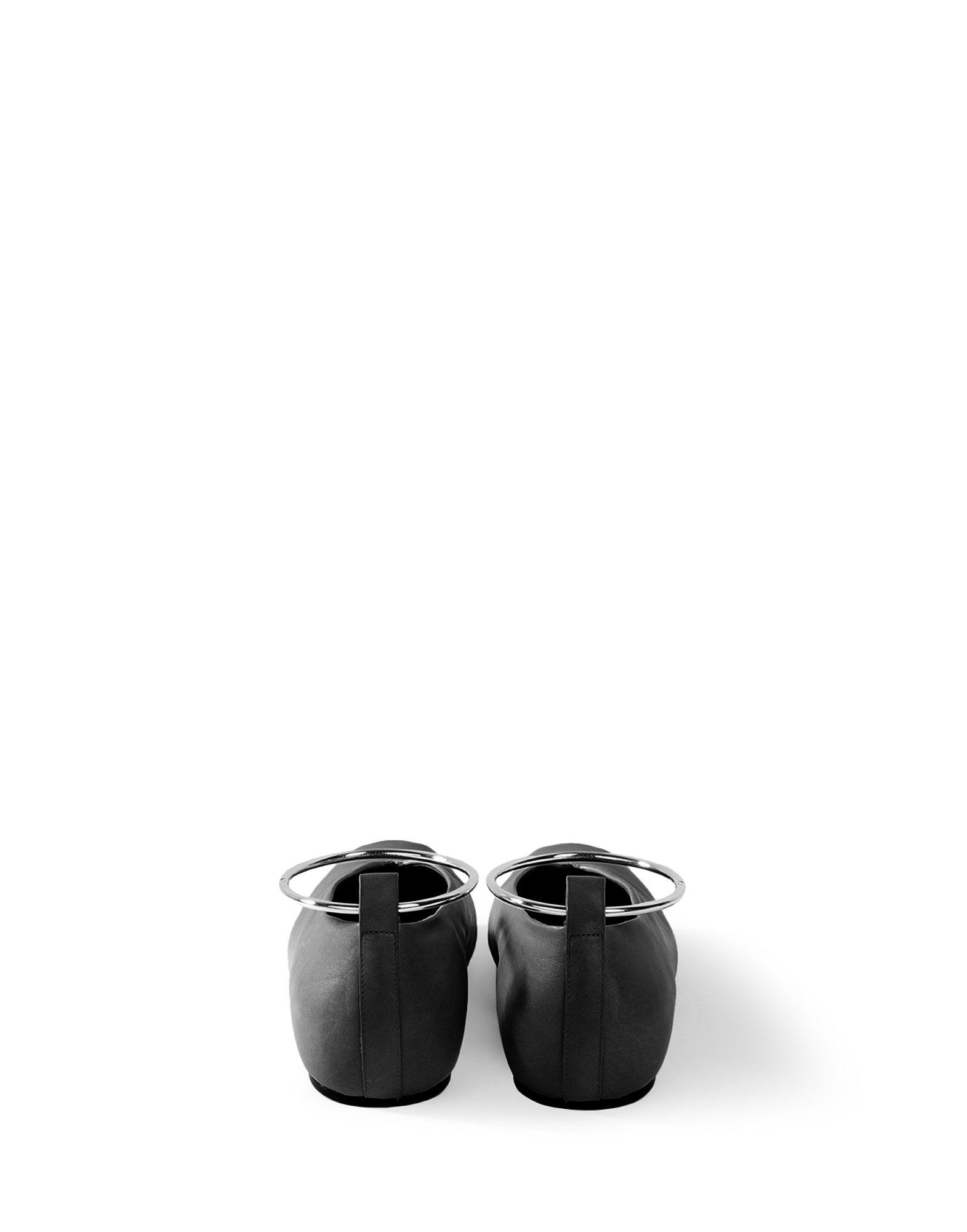Ballerinas - JIL SANDER Online Store