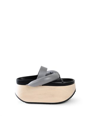 a74cb0a705c SHOES Women on Jil Sander Online Store